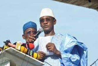 Gouvernement de Choguel : Les maliens entre espoir et déception