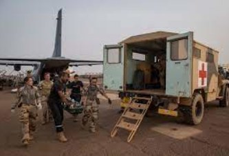 Armée : Du népotisme dans l'évacuation des malades des régions du Nord
