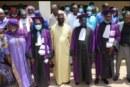 Pr. Amadou Keita MESRS, lors de sa visite à l'INFTS : « Vos étudiants sont des soldats du développement »