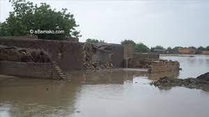 Bakaribougou : L'OPAM s'engage contre les inondations