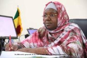 Amicale des Femmes de la CMSS et les CP : Un vibra hommage au ministre Diéminatou Sanagré