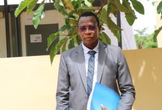 DGSHP : Le nouveau Directeur general Dr. Cheick Amadou Traoré en terrain connu