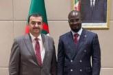 Mali-Algérie :  Mines et énergie au cœur de la coopération