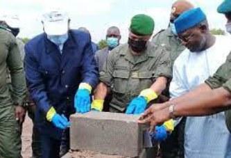Mutuelle de la Gendarmerie Nationale : 250 logements bientôt à Mountougoula-Dialakorobougou