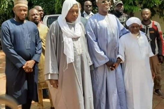 Pour la paix au Mali : Les leaders religieux appellent les maliens au sursaut national et au changement de comportement
