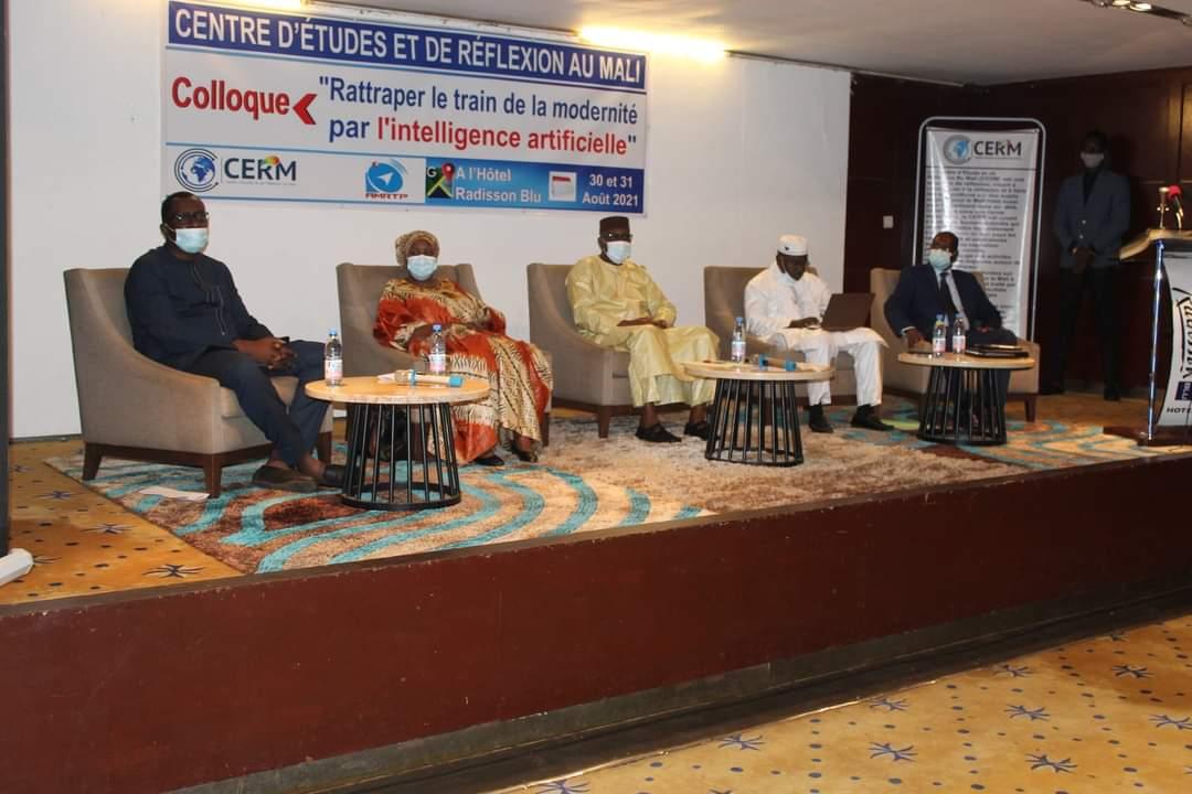 IHERI-ABT : Le ministre Amadou Keita invite les responsables à vulgariser les manuscrits