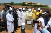 Colline du savoir de Badalabougou : Les travaux de construction de la bibliothèque universitaire centrale lancés