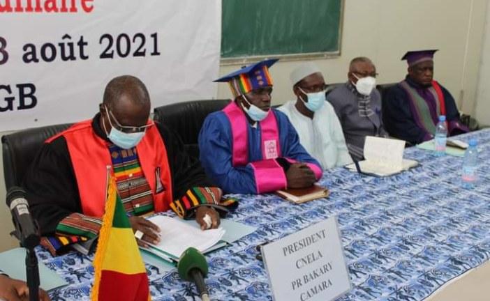 Accès au concours de la fonction publique : Un débat autour des diplômes de licences et masters