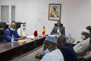Coopération Mali-Qatar : Plus de 22 milliards de F CFA de financement accordé au projet PACETEM