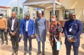 Finances : Visite du vice-président de la banque Mondiale au Mali