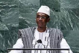 Tribune de l'ONU : Les propos véridiques de Choguel