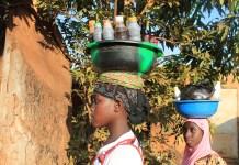 region du Mali