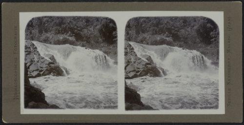 Geotrek Curug Jompong Tahun 1918 (2)