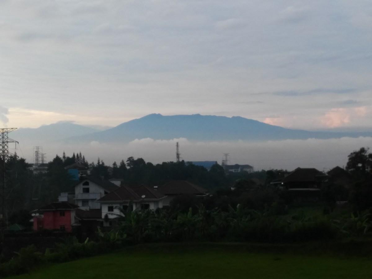 Bandung Hareudang – Penelitian Suhu Permukaan Kota Bandung