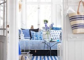 Ljetna dekoracija doma