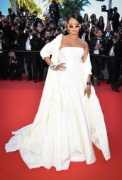 Rihanna - Dior Haute Couture