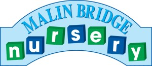 Malin Bridge Nursery logo col