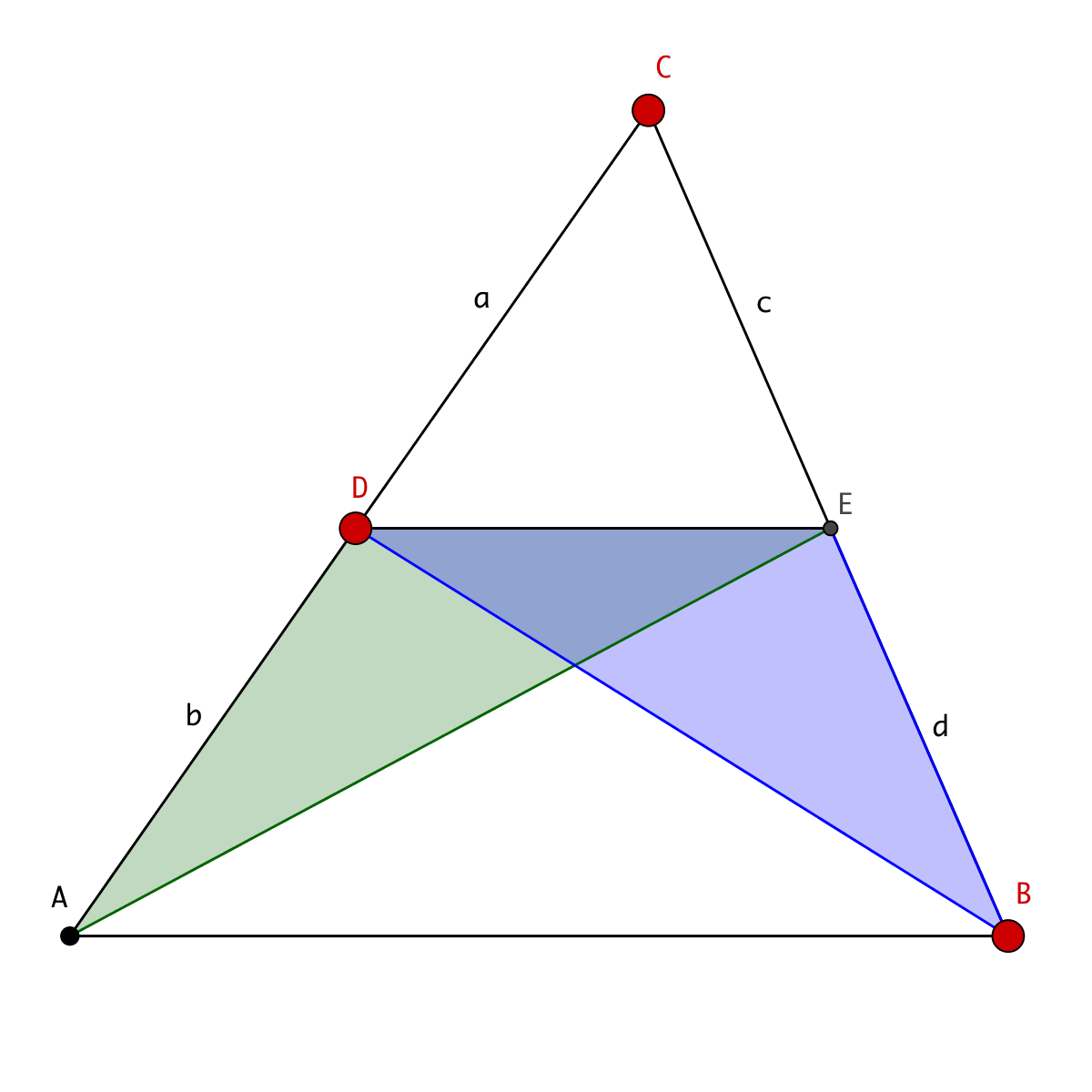 Geometry Similar Triangles Worksheet