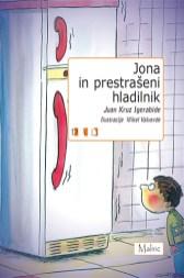 Jona in prestrašeni hladilnik