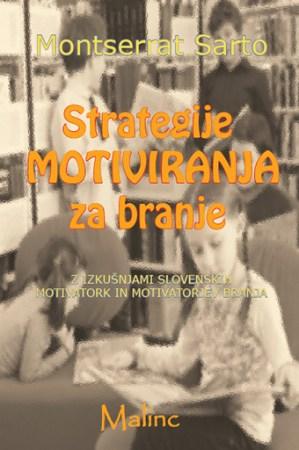 Strategije motiviranja za branje - KonTEKSTI