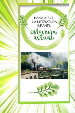 Paisajes de la literatura infantil eslovena actual