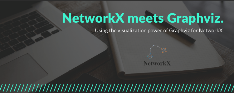 NetworkX visualization with Graphviz (Example)