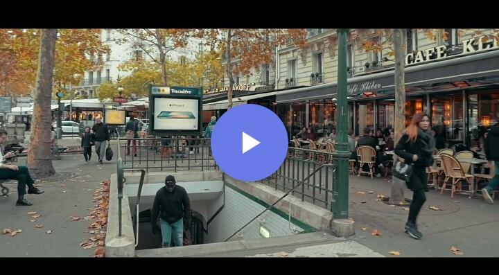 Tal B (A be gnénabo) clip officiel