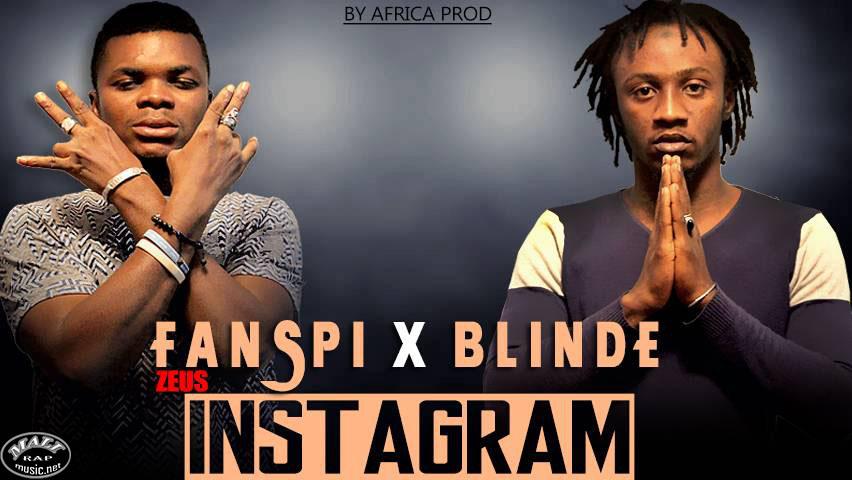 Fanspi (Zeus) feat Blindé – Instagram