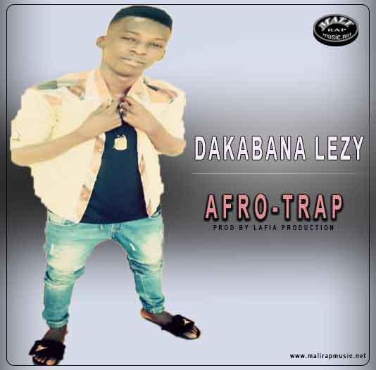 Dagabana Lezy – Afro Trap
