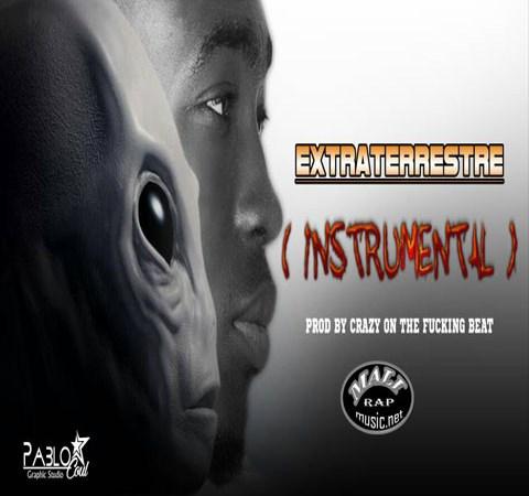 Crazy Music – Extraterrestre – (Instrumental)