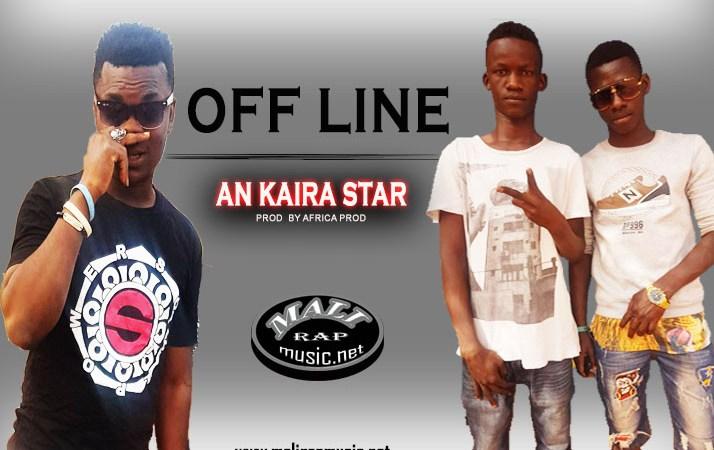 OFF LINE – An Kaira Star