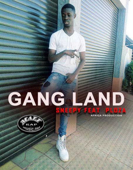 GANG-LAND