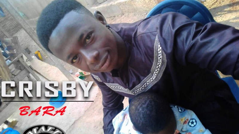Crisby – Bara – Mixtape: Paw do