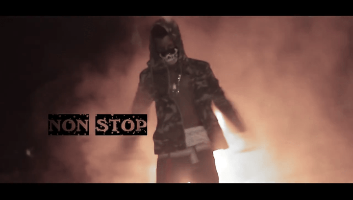 Tab Chi Samaba – Non Stop (clip officiel)