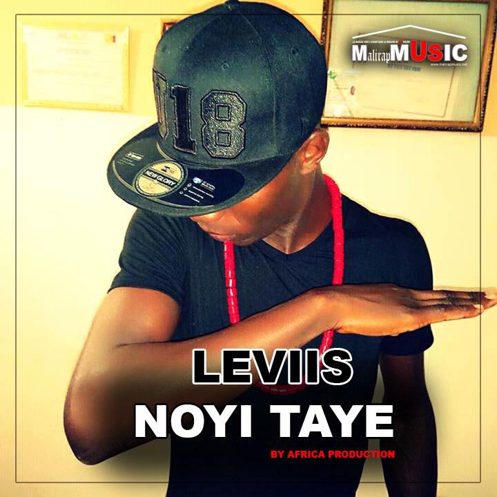 Leviis – Noyi Taye