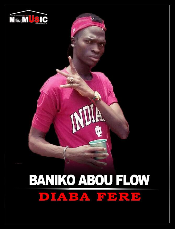 Baniko Abou Flow – Diaba Féré