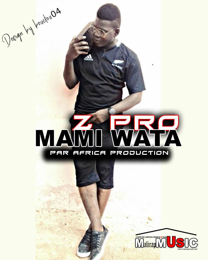 Z Pro – Mami Wata