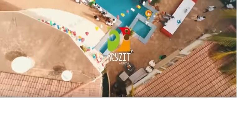 Nigga Fama – BI CHOUINA (Clip Officiel)