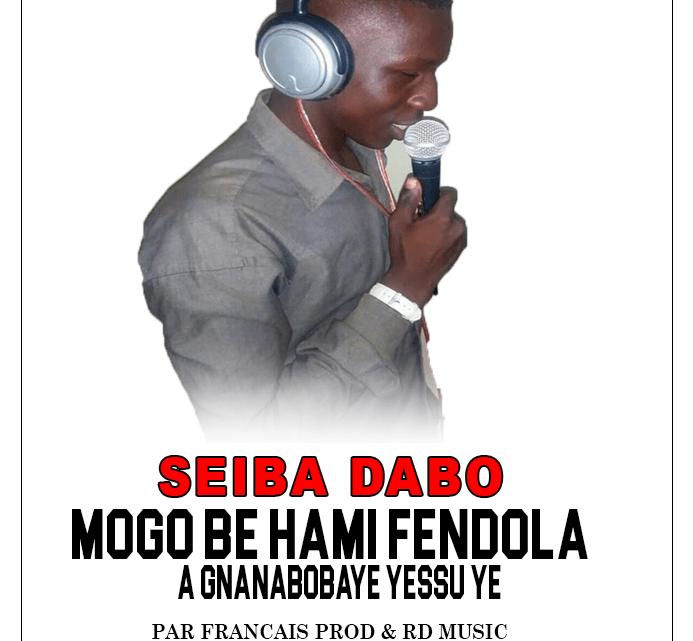 Seyba Dabo – Mogo Be Hami Fendola, A Gnanabôba ye Yessu ye – Album : Les Diciples de Jesus