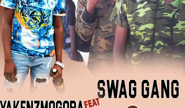 Yakenzy Feat Swag Gang – Vie Do