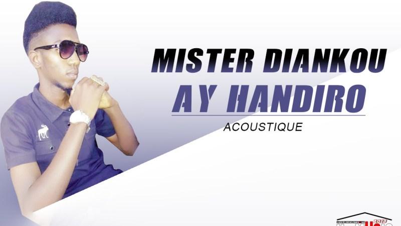 MISTER DIANKOU – AY HANDIRO