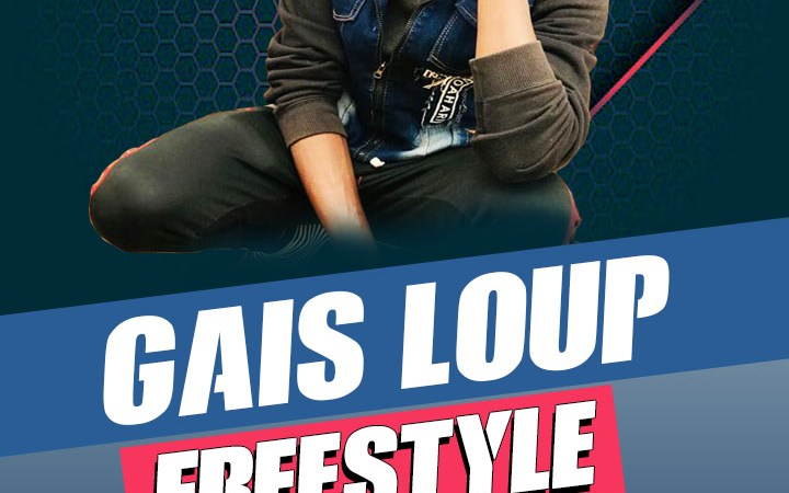 GAIS LOUP – FREESTYLE 2K19
