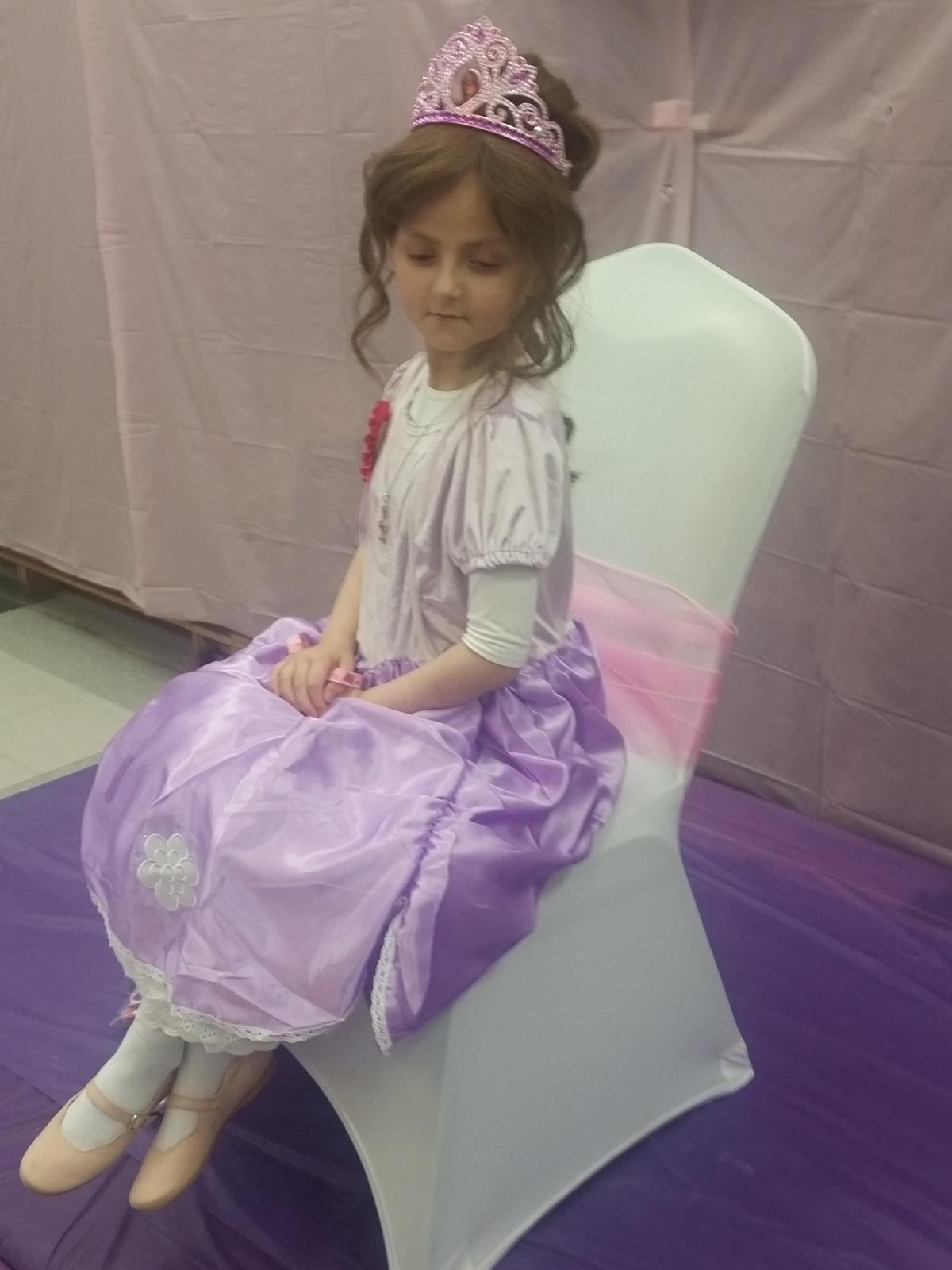 Malky Hirth Princess