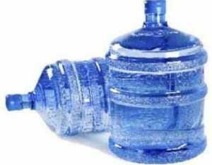Bahaya Air Minum Isi Ulang