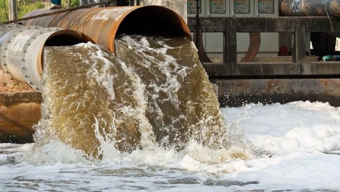 Limbah Industri Bagi Lingkungan