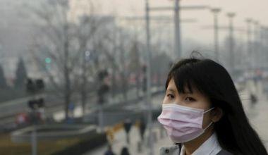 Efek Polusi Udara Untuk Kulit