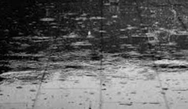 Bahaya Hujan Asam