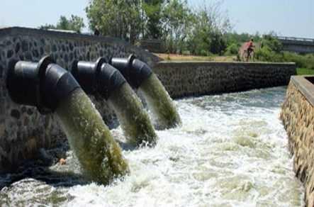 Parameter Kualitas Air Limbah