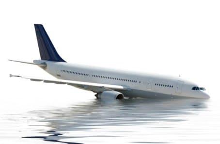 Penyebab Pesawat Jatuh