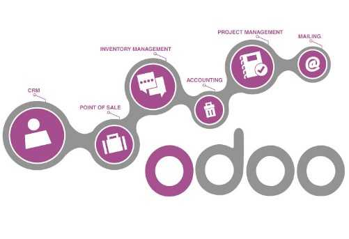 Jasa Implementasi Odoo